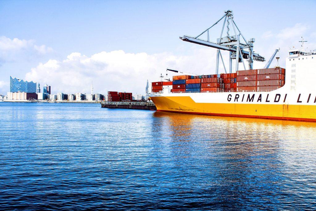 Import från USA till ditt företag