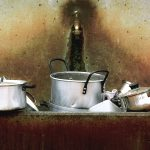 Kitchen Aid Kastruller