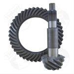 Gear & axle ring