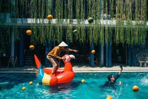 Sommar och shopping i USA med ShopUSA