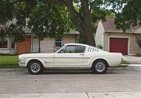 ShopUSA - Mustang reservdelar från USA