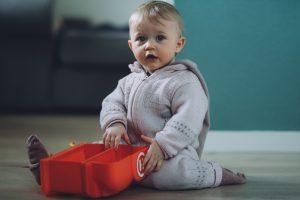 Barnkläder online från USA till Sverige