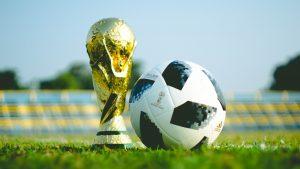 VM börjar snart! Shoppa sportkläder online i USA