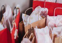 shoppa julklappar och mellandagsrea i USA