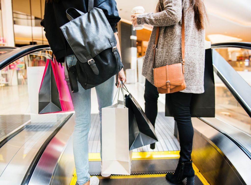 Super Saturday Shopping with ShopUSA