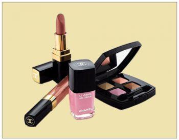 Shop & Ship Cosmetics Internationally using ShopUSA