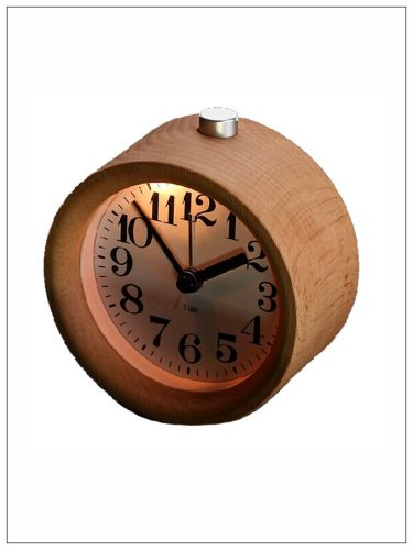 ShopUSA Father's Day Gift - Clock