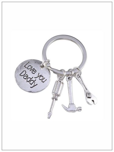 ShopUSA Father's Day Gift - Key Chain