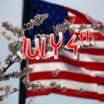 ShopUSA - Independance Day July 4th