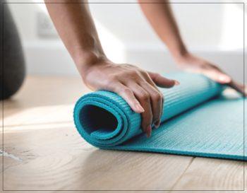 ShopUSA - Yoga Mat
