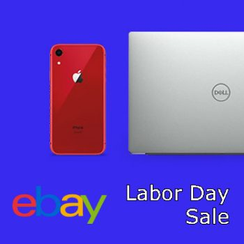 ShopUSA - eBay Labor Day Sale