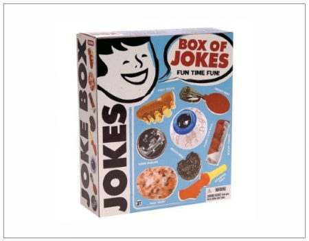ShopUSA - Schylling Joke Box