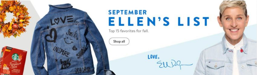 ShopUSA - Walmart Fashion Shopping