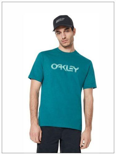 Foggy Oakley Tee