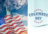 ShopUSA - Colmbus Day