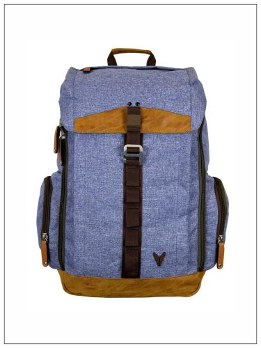 "ShopUSA - BONDKA 17"" Jigsaw Backpack"