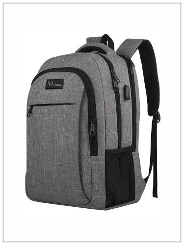 ShopUSA - Matein Mlassic College/School Bag