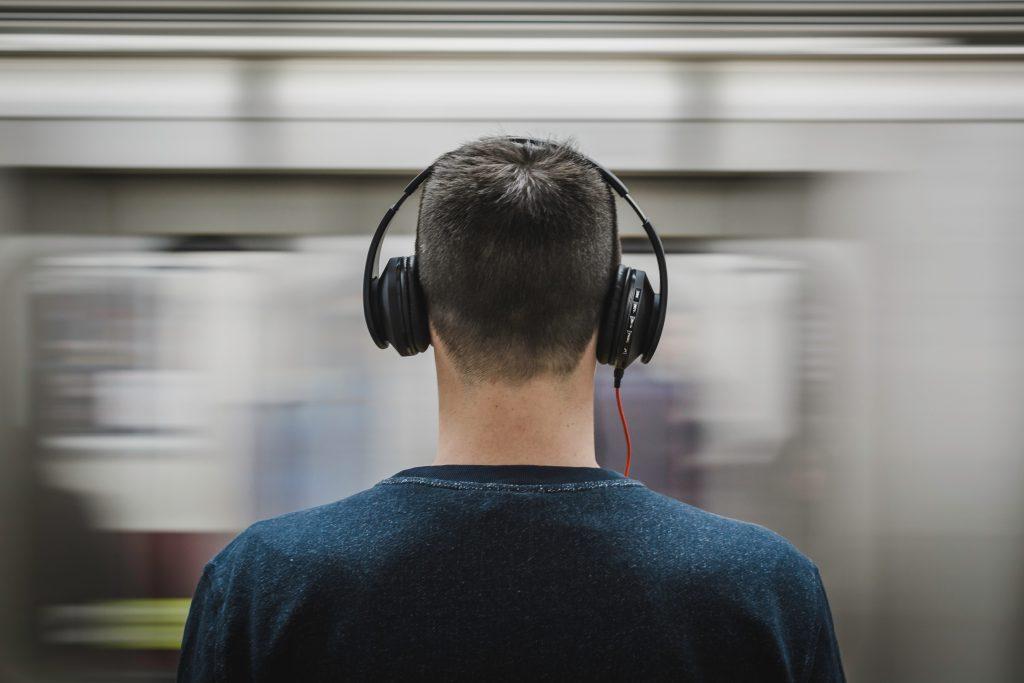 Headphones - Where Words Fail, Music Speaks