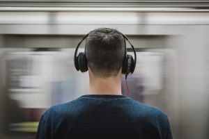 Headphones – Where Words Fail, Music Speaks