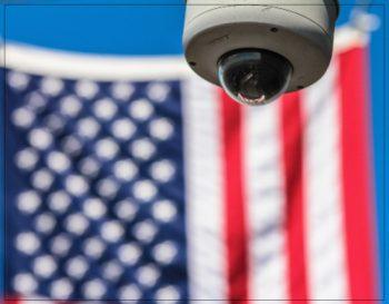 ShopUSA - Surveillance