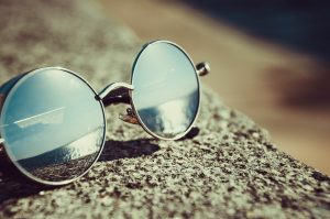 Sunglasses – No one will Go Out without This