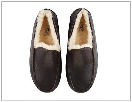 SHOPUSA - UGG Men's Ascot Slipper