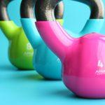 SHOPUSA - Gym Accessories