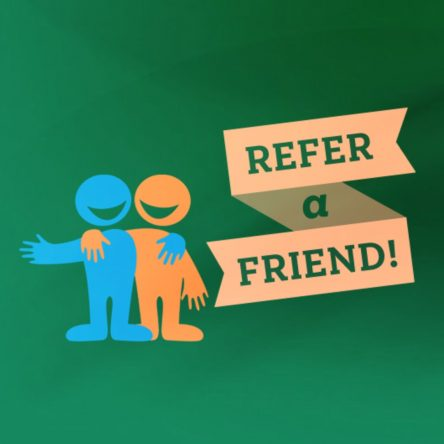 ShopUSA - Refer AFriend 1