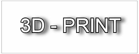 HP 3D PRINT