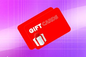 Gift Cards for Online Shopping
