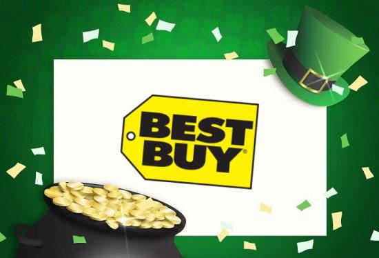 SHOPUSA - BestBuy St.Patrick's Day