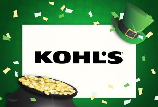 SHOPUSA - Kohl's St.Patrick's Day