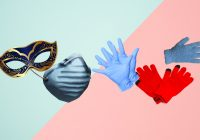 SHOPUSA - Masks and Gloves