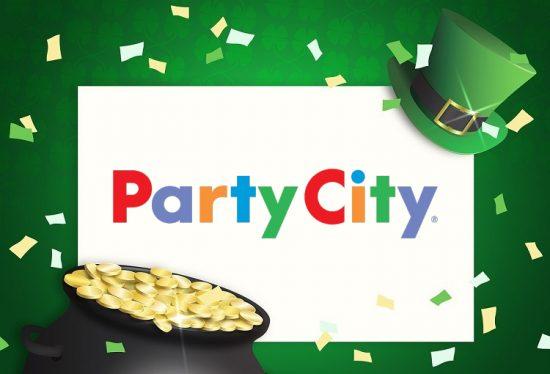 SHOPUSA - Party City St.Patrick's Day
