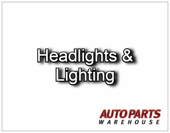 SHOPUSA - Headlights & Lighting