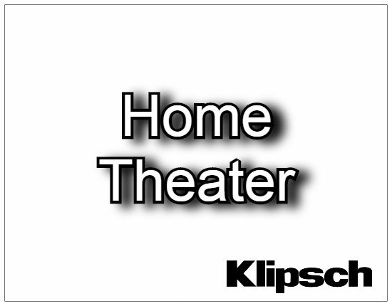 SHOPUSA - Klipsch - Home Theater
