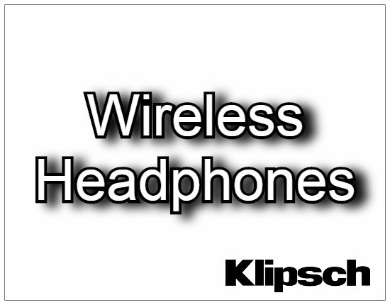 SHOPUSA - Klipsch - Wireless Headphones