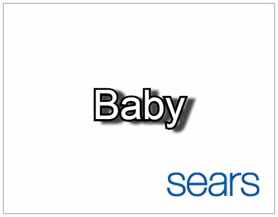 SHOPUSA - Sears - Baby