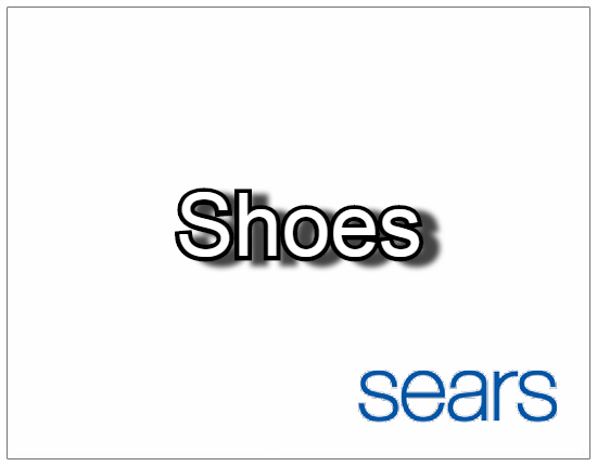 SHOPUSA - Sears - Shoes