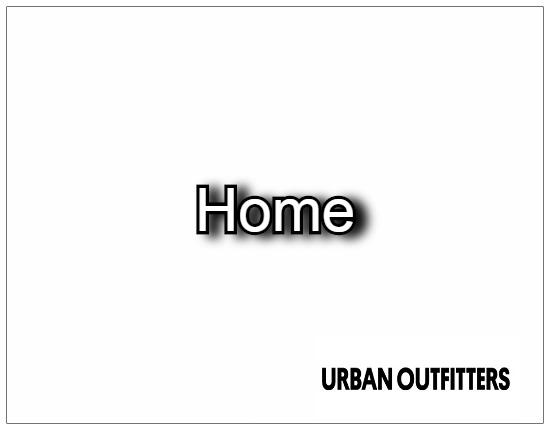 SHOPUSA - URBANOUTFITTERS _ Home