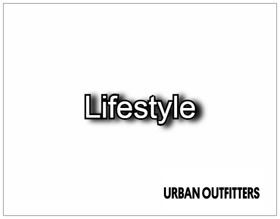 SHOPUSA - URBANOUTFITTERS _ Lifestyle