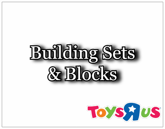 SHOPUSA _ Toys R Us - Building Sets & Blocks