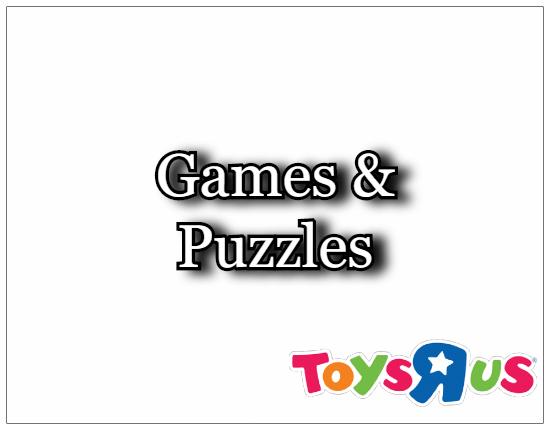 SHOPUSA _ Toys R Us - Games & Puzzles
