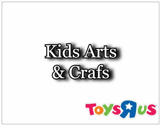 SHOPUSA _ Toys R Us - Kids Arts & Crafs