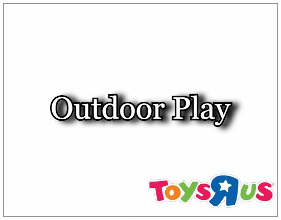 SHOPUSA _ Toys R Us - Outdoor Play