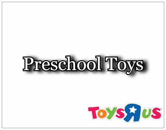 SHOPUSA _ Toys R Us - Preschool Toys