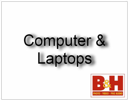 SHOPUSA - Computer & Laptops