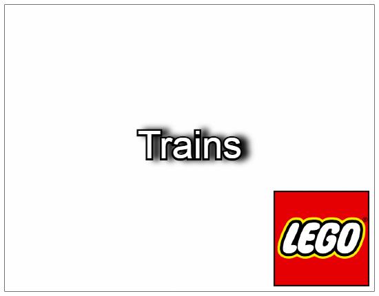 SHOPUSA - Trains
