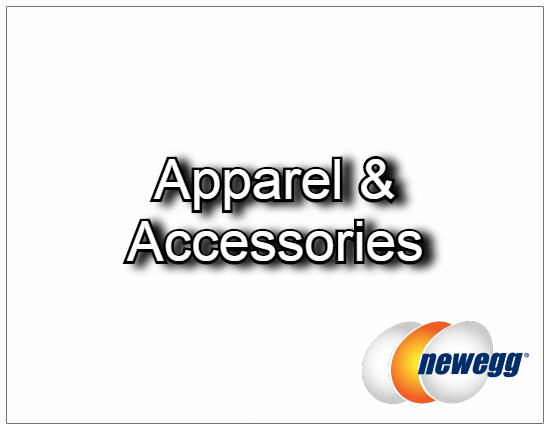 SHOPUSA - Apparel & Accessories