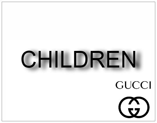 SHOPUSA - Gucci - Children